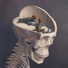 reptilhjärnan