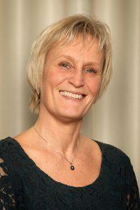 Marie-Louice Wallin, ICF Certifierad Coach och Certifierad Massör